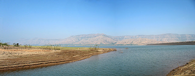 panoramic view of wai lake