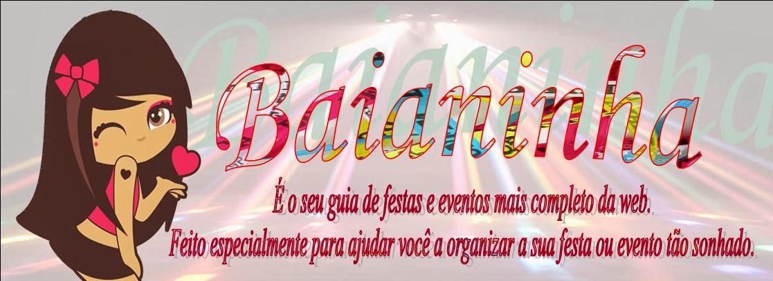 Baianinha