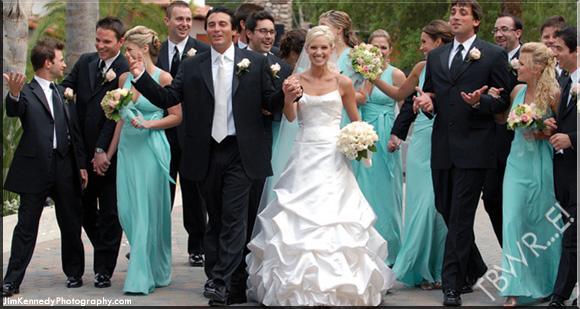 Wedding Reception Bridal Party Entrance Songs
