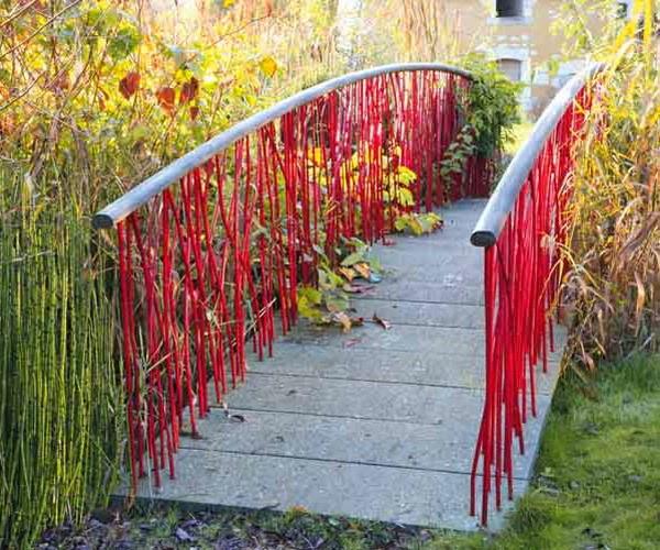 muebles-patio-jardin-rojo