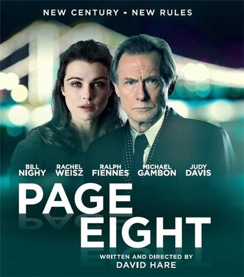 Page Eight 2011 HDrip