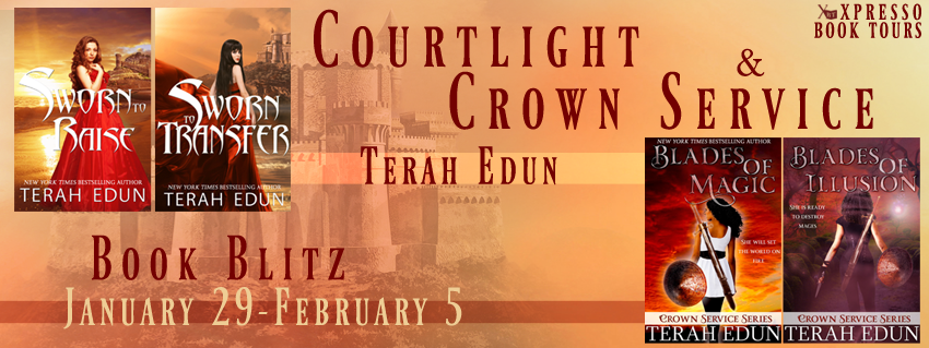 Courtlight and Crown Service