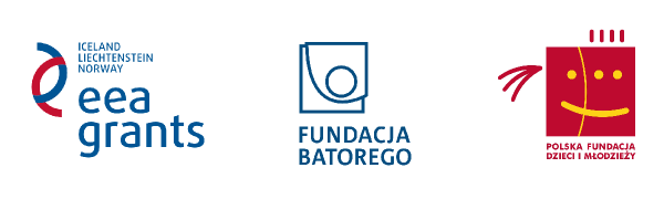 Projekt zrealizowany w ramach programu Obywatele dla Demokracji, finansowanego ze środków EOG.