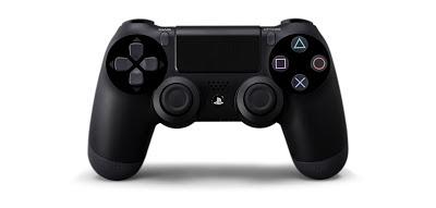 Nuevo mando Dual Shock 4 para Playstation 4