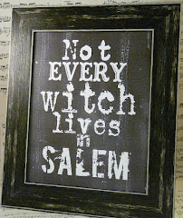 Not every witch... digital sign
