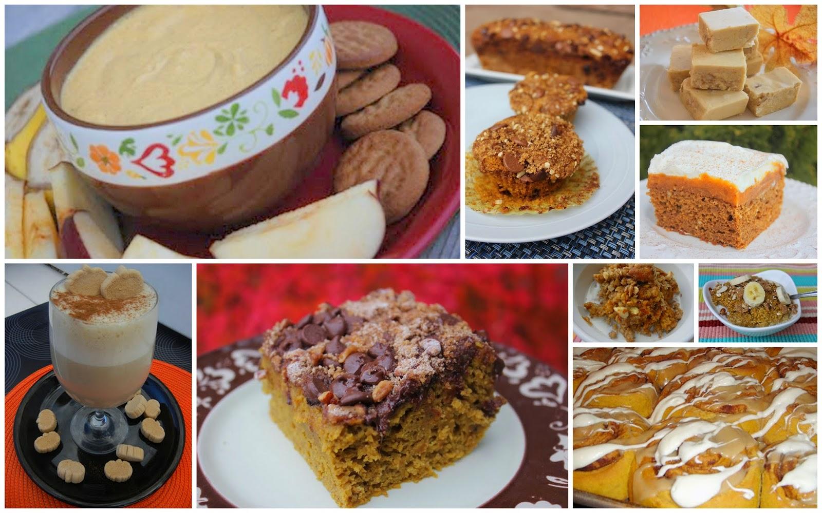 25 favorite pumpkin recipes, Deals to Meals, Recipe:  Desserts, Recipe:  Breakfast, Recipe:  Bread, Pumpkin, best pumpkin recipes