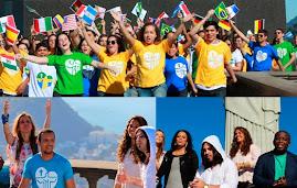 Jornada Mundial de la Juventud, Río de Janeiro: 23-28 de julio