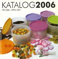 Katalog Twin Tulipware 2006