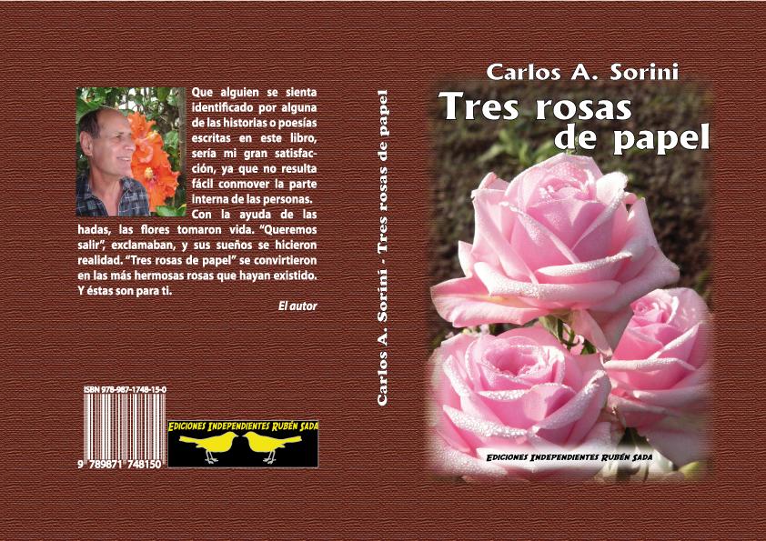 carlos sorini, ediciones independientes rubén sada, poesía, 2011