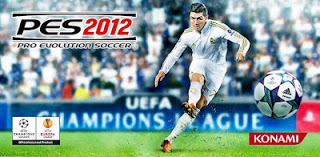 Free Download PES(Pro Evolution Soccer) 2012 Full Version v1.0.5.apk+data for android