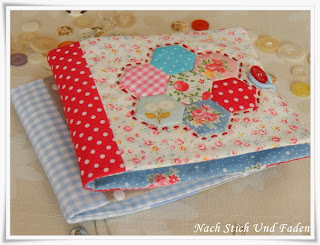 Ebook: Patchwork Nadelbuch
