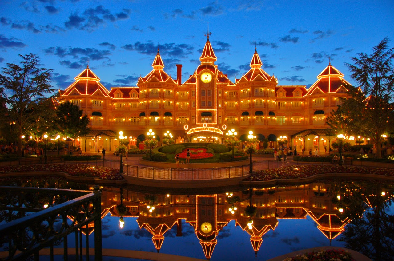 Accommodations With Discounts About Disneyland