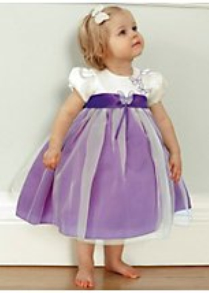 Baby Bridesmaid Dress Designs - Wedding Dress