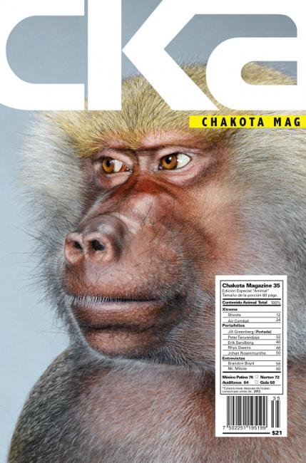 CKA Monkey Cover (1)