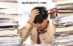 Cara Efektif Meredakan Stres
