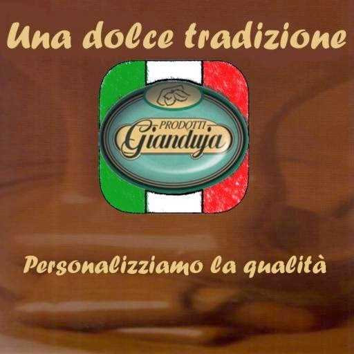 Prodotti Gianduja Torino