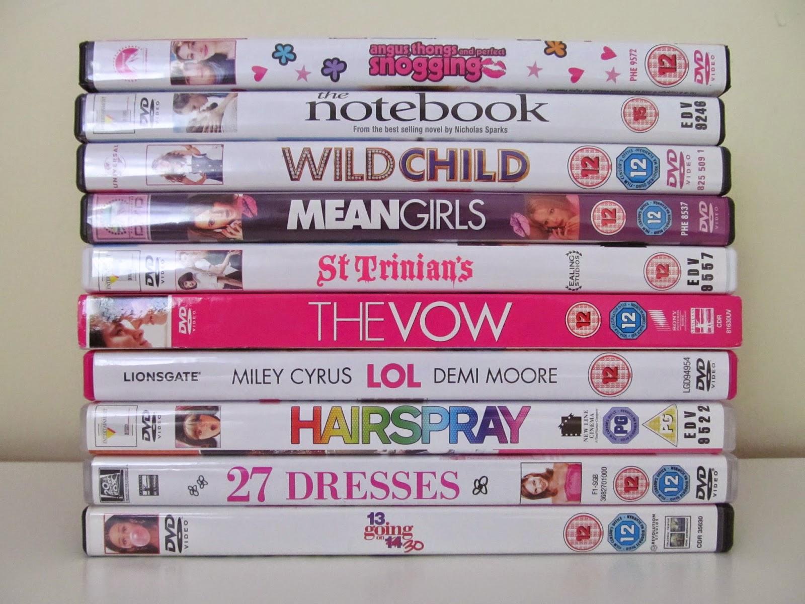 Top 10 teen movies 2008 merveille cette