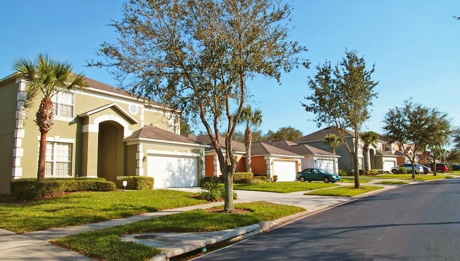 Comprar uma casa em Orlando