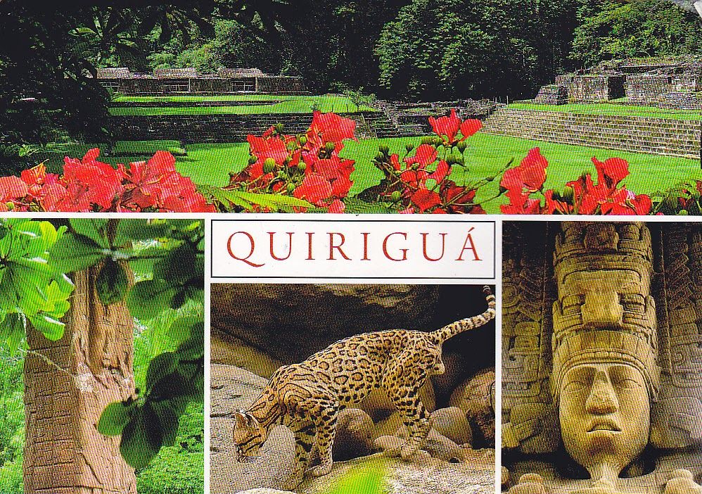 a study on the ruins of quirigua Quirigua's dynastic and constructional history was of central concern to the   compound with the monumental architectural and sculptural remains we now   but is in agreement with similar findings based upon ceramic studies (willey et al.