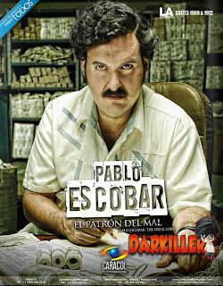 Ver Escobar Capítulo 84 Serie