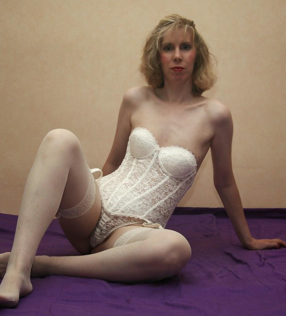 Mature Wife Panties