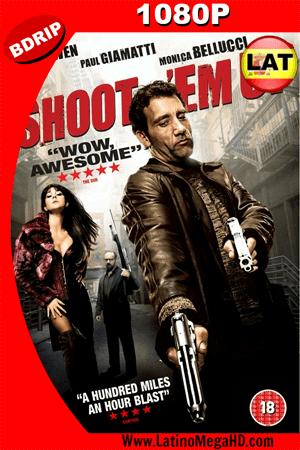 Matar o Morir (2007) Latino HD BDRIP 1080p ()