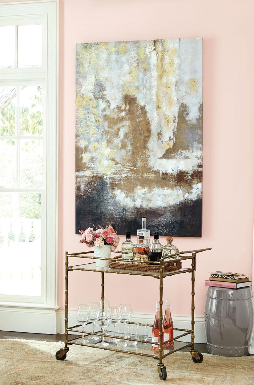2016 pantone color of the year rose quartz