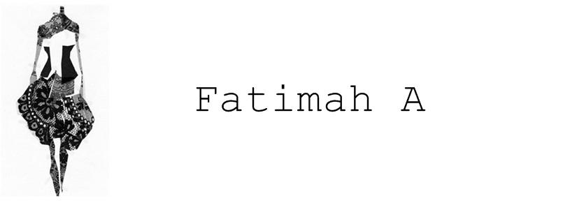 fatimahamin