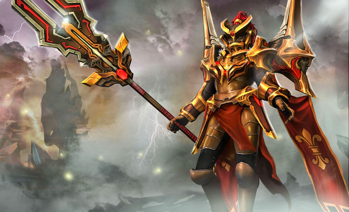 selling selling legion commander judge of the battlefield set