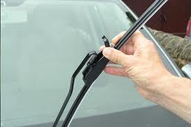 Menjaga Keutuhan Wiper Mobil