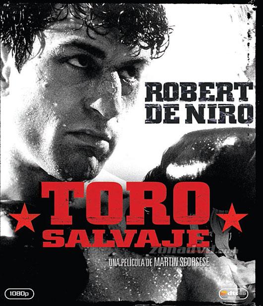 Toro salvaje (Raging Bull) (1980) (BrRip 720p) (español latino)