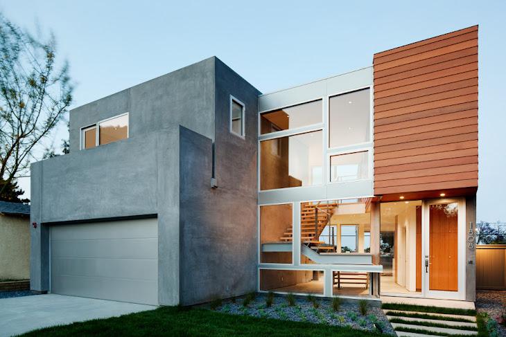 Manhattan Beach House « House of Dream