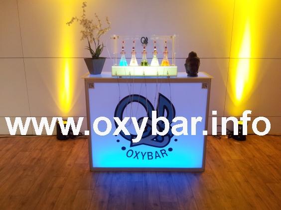 Oxybar du nouveau avec le narguil oxyg ne bar for Salon chicha lille