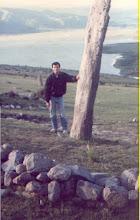 Los Menhires de Tafí del Valle  en la provincia de Tucumán