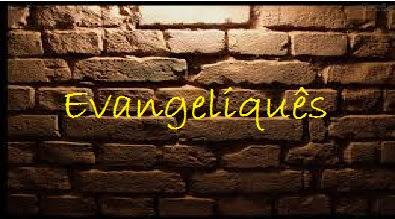 Evangeliquês, muro