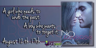 Blog Tour: Book Review + Giveaway – No Reverse by Marion Croslydon