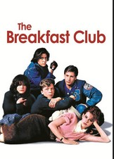 Ver El Club de los cinco (1985) The Breakfast Club / Online
