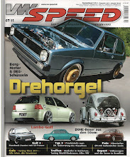 VW Speed.de