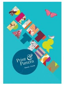 PRINT &amp; PATTERN BOOK