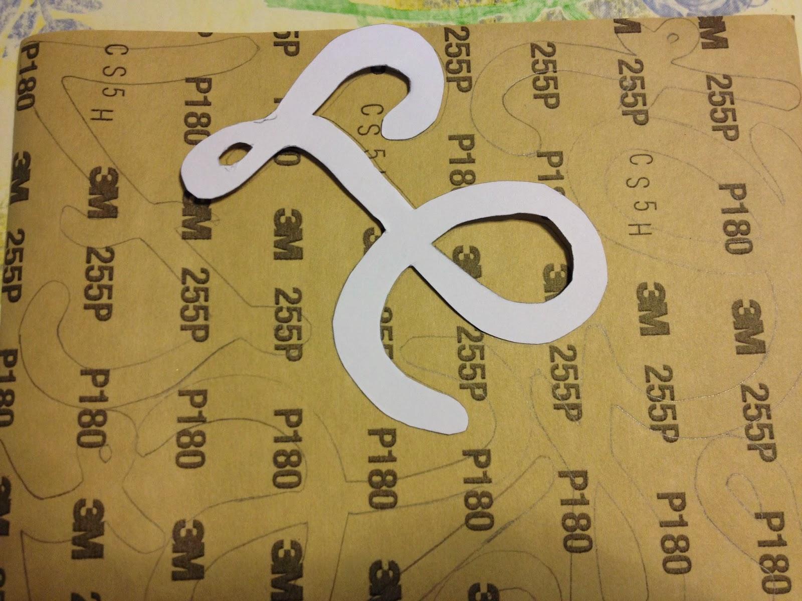 lettres r a lenvers