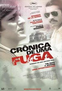 descargar Cronica De Una Fuga – DVDRIP LATINO
