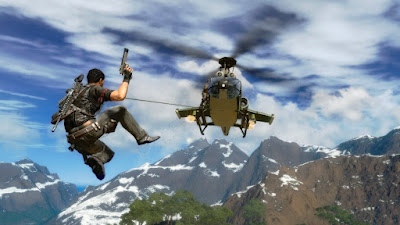 Just Cause 2 Download Kickass