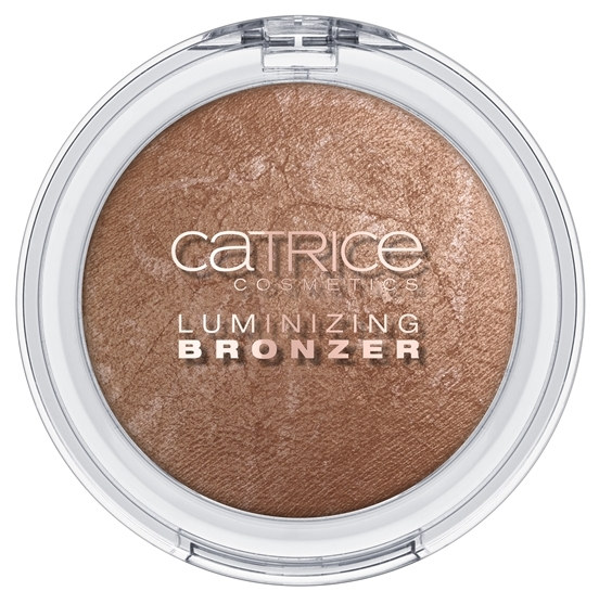 Catrice Metallure Bronzing Powder
