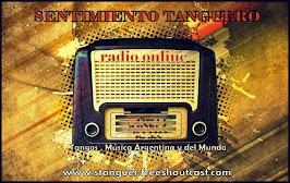 SENTIMIENTO TANGUERO radio online