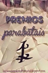 I Premio Parabatais