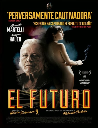 El futuro (The Future) (2012)