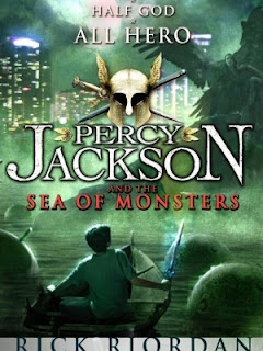 Phim  Percy Jackson Biển Quái Vật -  Percy Jackson: Sea Of Monsters