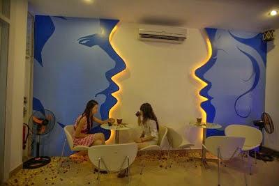 Upa Coffee - Cafe Teen