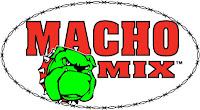Macho Mix Turf-Type Fescue/Sports Rye