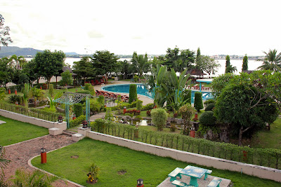 Daosavanh Hotel Savannakhet
